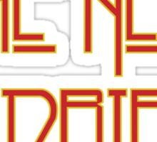 LED ZEPPELIN (design 1) Sticker