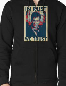 Iconic - In Rust We Trust T-Shirt