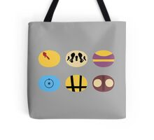 Less is Moore Tote Bag