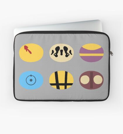 Less is Moore Laptop Sleeve