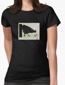I. POULE Womens Fitted T-Shirt