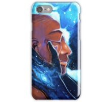 The Father's Kiss iPhone Case/Skin