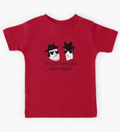 The Blues Brothers - Miss Piggy Kids Tee
