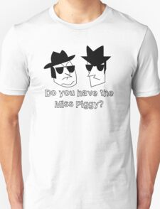 The Blues Brothers - Miss Piggy T-Shirt