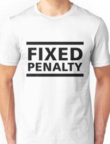 MUSE (design 4) Unisex T-Shirt