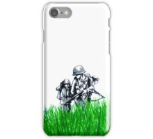 Marines iPhone Case/Skin