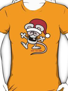 Christmas Mouse T-Shirt