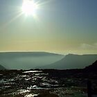 A Place Called Heaven - Saddleworth Moors by dawnandchris
