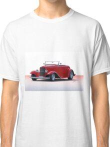 1932 Ford 'Full Fender' Roadster Classic T-Shirt