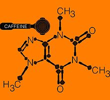Coffee Chemistry by Barista