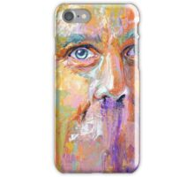 Eyes to See iPhone Case/Skin