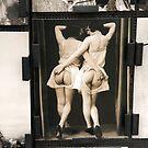 Parisian Mosaic - Piece 1 by Igor Shrayer