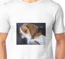 Beagle dog Unisex T-Shirt