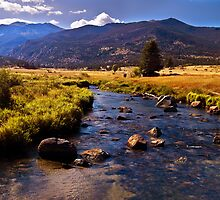 Rocky Mountain National Park by Kathy Weaver