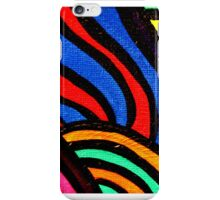 psychedelia #3 iPhone Case/Skin