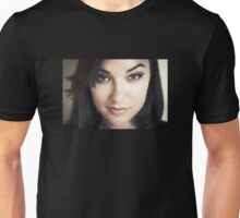 These eyes... Unisex T-Shirt