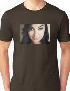 These eyes... Unisex T-Shirt