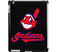 Cleveland Indians iPad Case/Skin