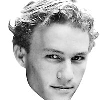 Heath Ledger by ultimatum