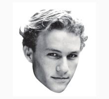 Heath Ledger Baby Tee