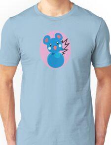 Azurril - 3rd Gen Unisex T-Shirt