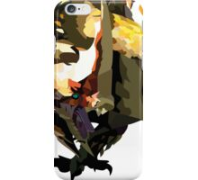 Monster Hunter - Seregios iPhone Case/Skin