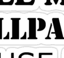 Garmin Sticker