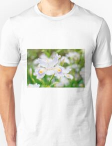 Fringed iris  T-Shirt