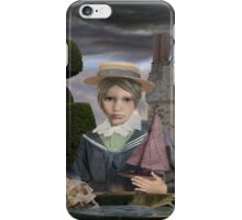 The Young Prince Of Denmark iPhone Case/Skin