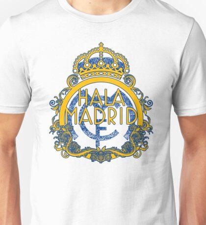 Hala Madrid Unisex T-Shirt