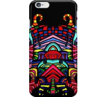 psychedelia #6 iPhone Case/Skin