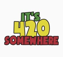420 Version 7 by HappyMidget