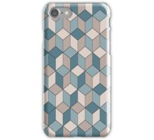 Abstract seamless texture iPhone Case/Skin