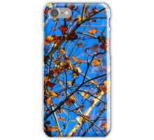 Natural Mess iPhone Case/Skin