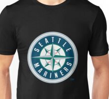 Seattle Mariners Unisex T-Shirt