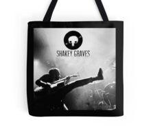 Shakey Graves Tour 2015 Tote Bag