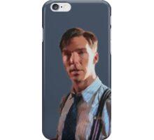 Turing iPhone Case/Skin