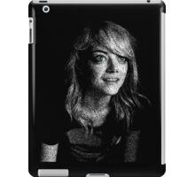 Birdgirl iPad Case/Skin