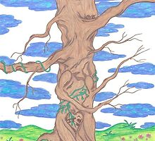 Tree of We by IvyDazy