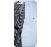 New York Architecture iPhone Case/Skin