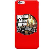 GTA SA iPhone Case/Skin