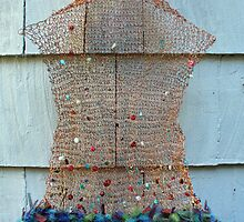 kitty cat cape by doreen connors