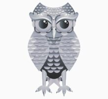 Silver Owl Kids Clothes