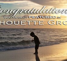 Silhouette Feature Banner Entry by Susana Weber