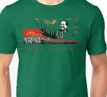 China Propaganda - Mao Unisex T-Shirt