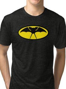 Zubatman Tri-blend T-Shirt