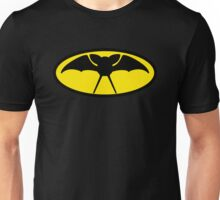 Zubatman Unisex T-Shirt
