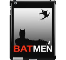 Batmen iPad Case/Skin