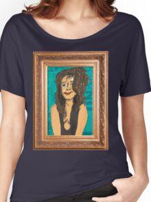 Mona t-shirt Women's Relaxed Fit T-Shirt