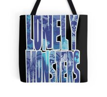 Lonely Monsters (Second Printing Cover) Tote Bag